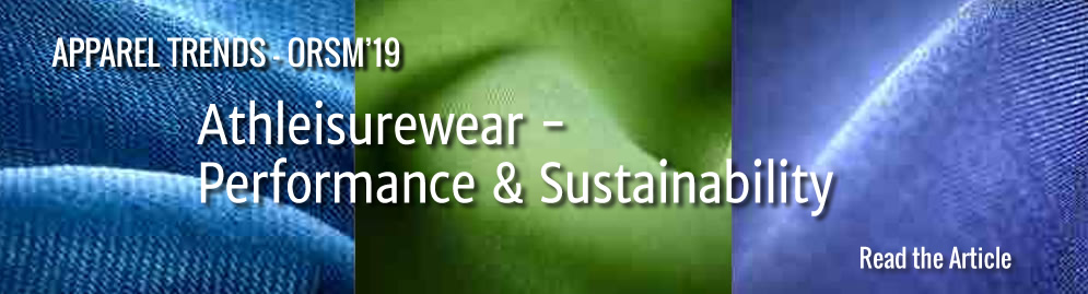 Athleisurewear - Performance and Sustainability