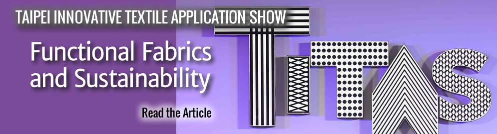 Functional Fabrics and Sustainability