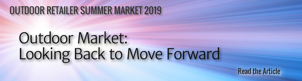 Outdoor Markets - Looking Back to Move Forward