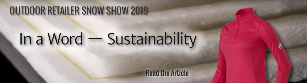 ORSS'19 In a Word -- Sustainability