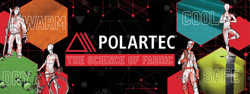 Polartec - The Science of Fabric